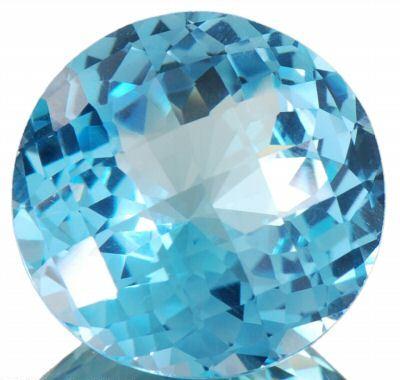 December Birthstone Blue Topaz Lorne Park Jewellers